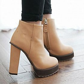 Kvinners vestlige Boots
