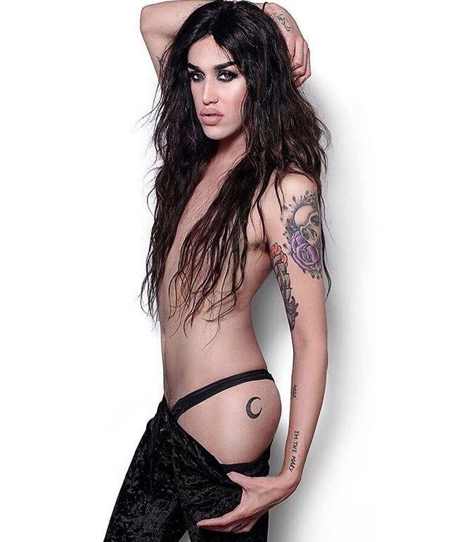 Adore Delano 😍🤗 #danny #dannynoreiga #adore #adoredelano #drag #dragqueen #dragrace #rupaulsdragrace