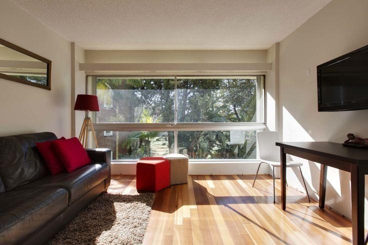Roslyn Gardens 1 Bedroom $430.000
