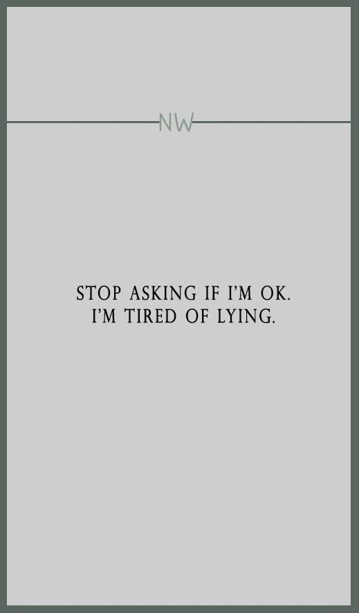Famous Quotes Notable Sayings And Raw Feelings On Mental Illness Stunning Illness Quotes And Sayings