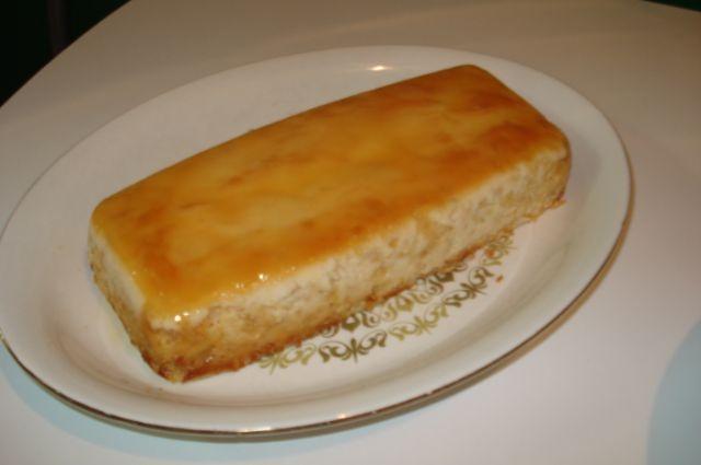 FLAN DE MANZANA - Foro de Cocina - MundoRecetas.com