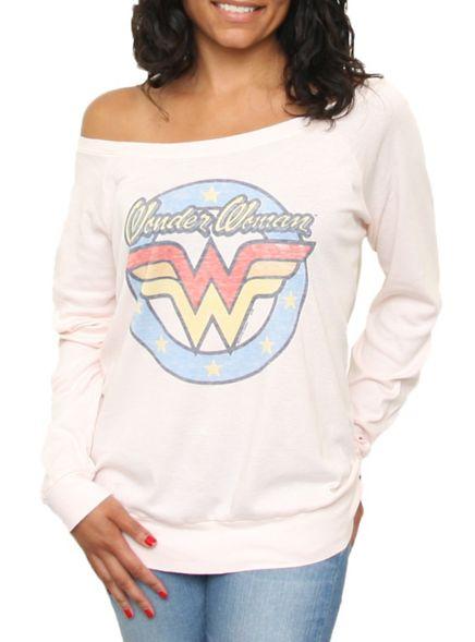 Wonder woman pants costume-6721