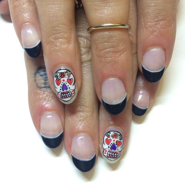 Nail Art Ideas For Work | POPSUGAR Beauty