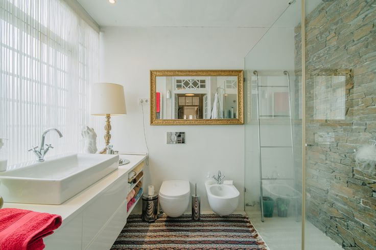 HomeLovers: bathroom inspo