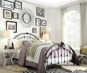 bed frames queen bed framesmetal