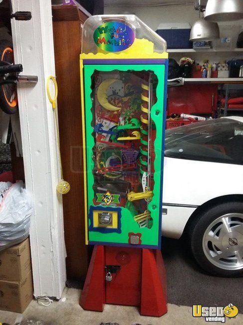 New Listing: https://www.usedvending.com/i/Wowie-Zowie-Wacky-Fun-Factory-Candy-Vending-Machine-for-Sale-in-Washington-/WA-A-843X Wowie Zowie / Wacky Fun Factory Candy Vending Machine for Sale in Washington!