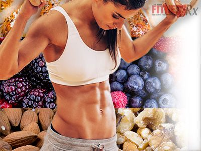The 6-Pack Meal Plan Nutrition For A Killer Midsection