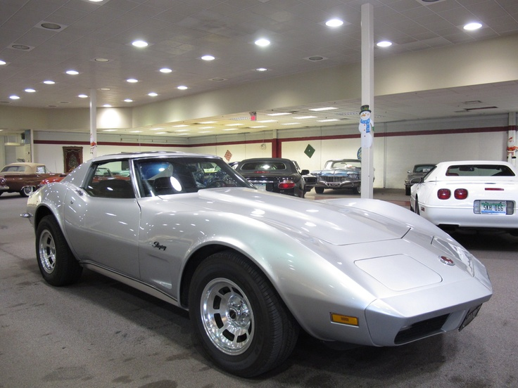 27 Best The C3 Corvette Class Images On Pinterest