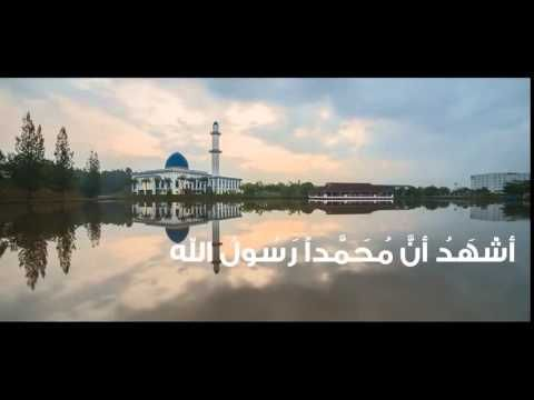 Islamic Call to Prayer - The most beatiful Adhan in the world by Abdulra...