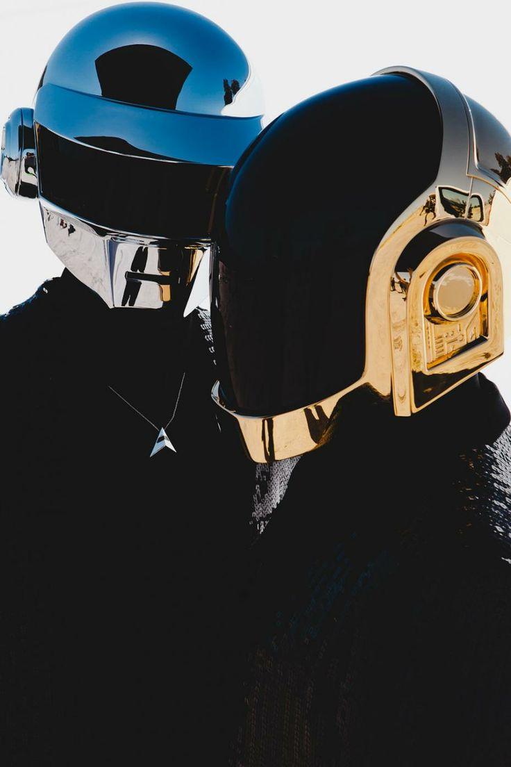 daft punk  | Daft Punk : Daft Punk | melty.fr