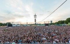 Barclaycard British Summer Time Hyde Park | BST Hyde Park