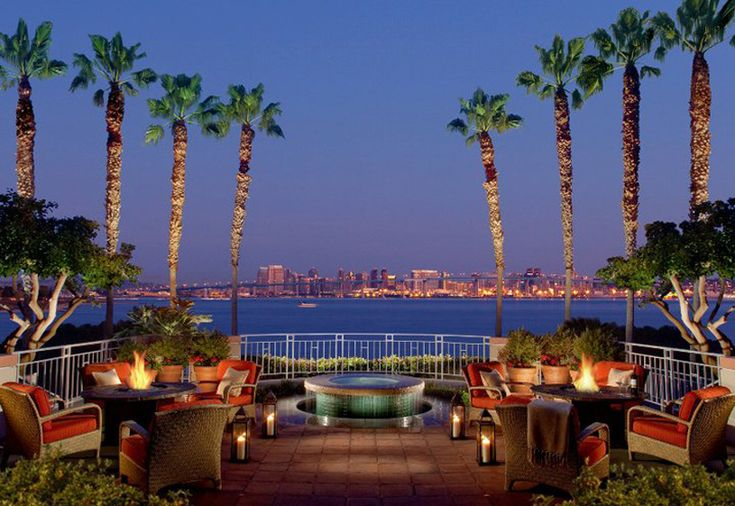 Southern California Luxury Resorts: 219 Best Images About Luxury Hotel Restaurants, Bars