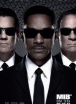 Siyah Giyen Adamlar 3 – Men In Black III