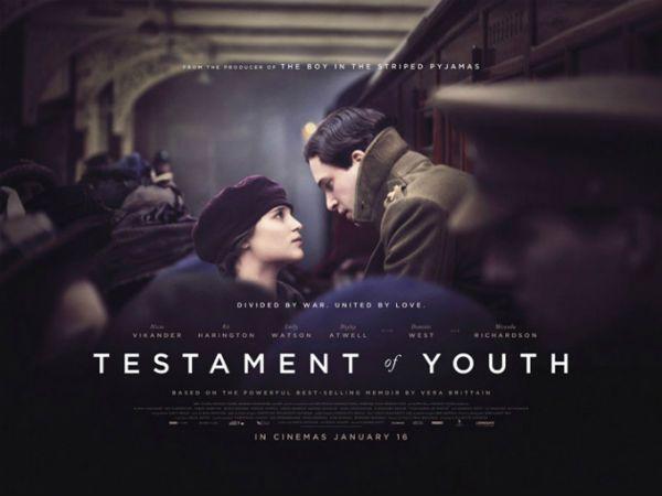 Trailer do filme 'Testament of Youth' com Kit Harington http://cinemabh.com/trailers/trailer-filme-testament-youth-com-kit-harington