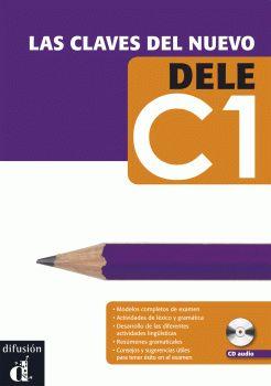 Las claves del nuevo DELE C1 (Difusión) *