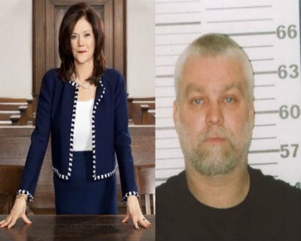 Steven Avery Update: Kathleen Zellner Blames Old Defense For 'Ineffective Assistance' - http://www.morningledger.com/steven-avery-update-kathleen-zellner-blames/1367884/