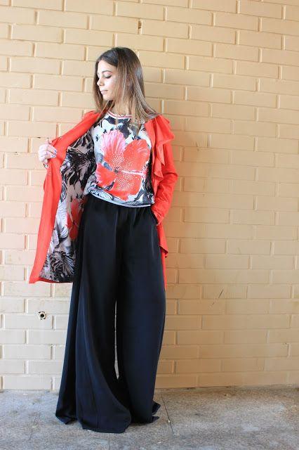 Ponto Moda: Sahoco - primavera 2017