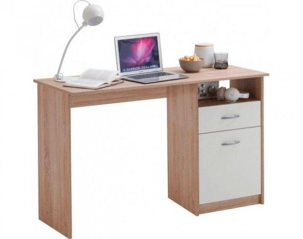 8 Momente An Die Man Sich Von Poco Schutzen Weiss Erinnern Sollte Sonoma Eiche Schreibtisch Modern Schreibtisch