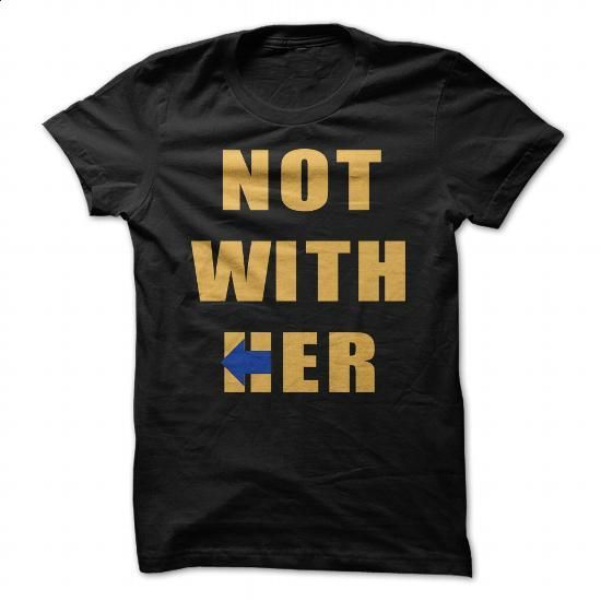 Say No To Hillary - #polo shirt #cute hoodies. BUY NOW => https://www.sunfrog.com/Political/Say-No-To-Hillary.html?60505