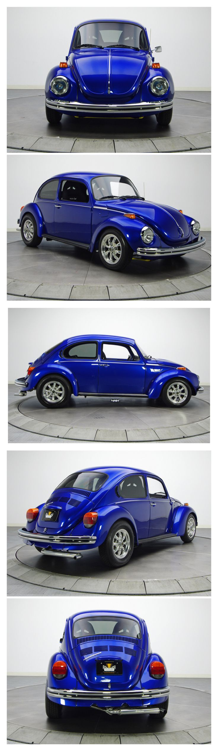 1973 VW Beetle...Re-pin brought to you by agents at #HouseofInsurance #Eugene, Oregon for #carinsurance.