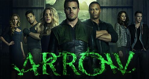 Arrow: Watch online with Greek subs