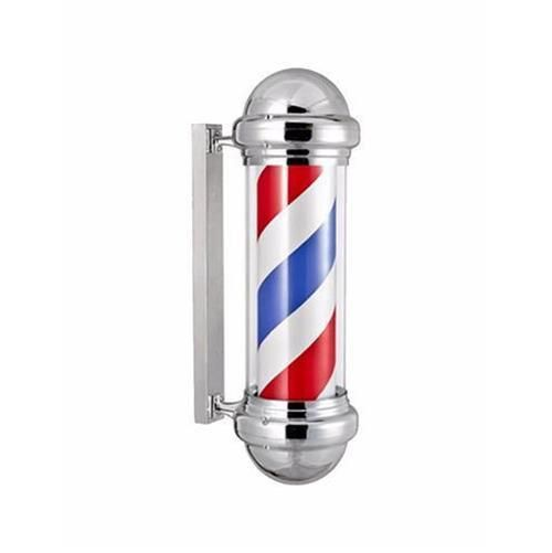 """Common Wealth 28"""" Classic Barber Shop Pole – ProStylingSource"""