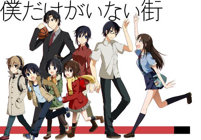 Namika World: Boku Dake ga Inai Machi  Anime ini menyadarkanku akan suatu nilai penting yakni kepercayaan. Menyaksikan perjuangan sang tokoh membuatku ikut merasakan kesakitannya. Bagaimana rasanya ketika tidak ada orang yang percaya pada kita hanya karena kita anak kecil.  #bokudakegainaimachi #reviewanime #anime
