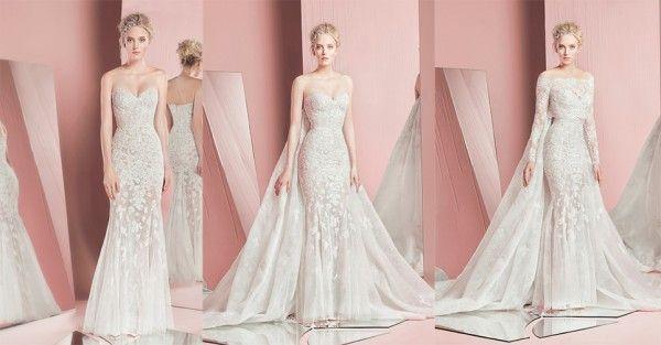 Свадебная мода 2016 от Zuhair Murad! #zuhairmurad #свадебныеплатья #весналето2016 #свадебноеплатье #невеста #советыстилиста #шоппингвмилане #стиль #вмилане #италия #платьеневесты #невеста #annachekunova #fashiondesigner #bridal2016 #ss2016 #weddingdress #personalshoppermilan #fashion