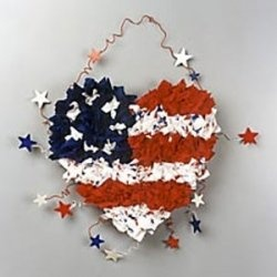 Show your patriotism by making crafts to celebrate the 4th of July and Memorial Day. Children love to help decorate for any of the holidays, and...