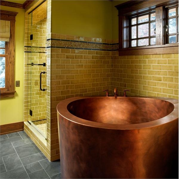 17 best images about dream bathtubs on pinterest for Japanese tubs for sale
