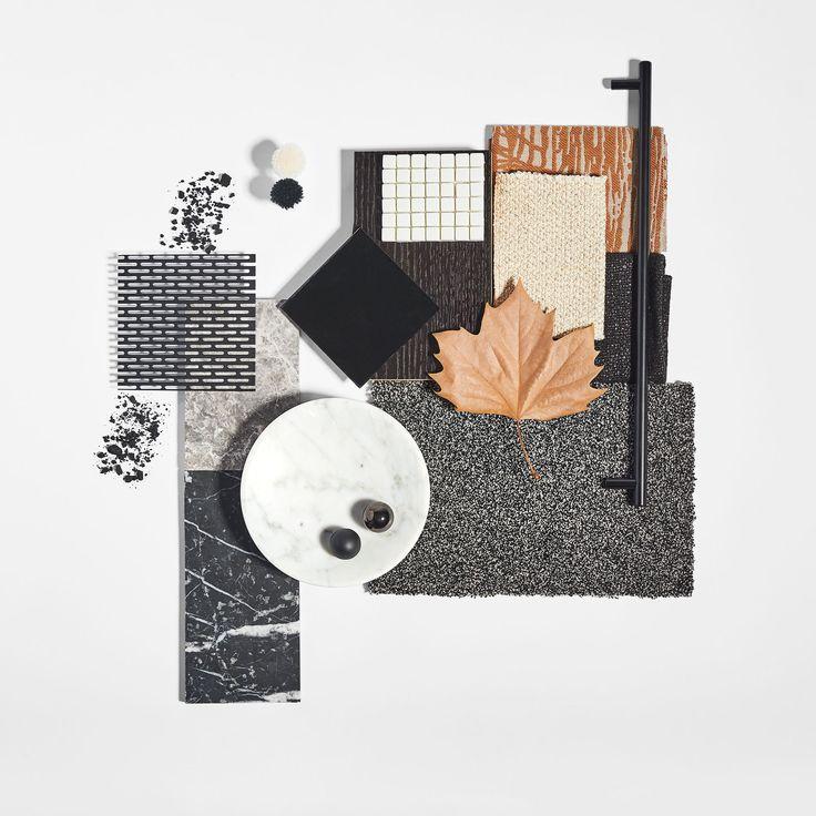 Sally Caroline | Interior Design | Flat Lay