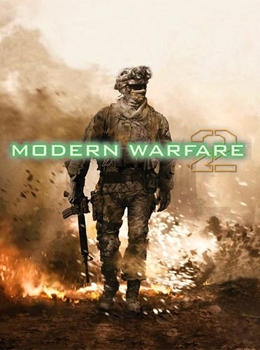 free Download Full Version Ps game & Software: Call of Duty: Modern Warfare 2 free doiwnload