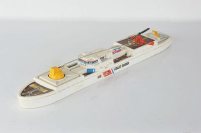 Vertibird Coast Guard Rescue Ship - hands down one of the best childhood toys I ever had!