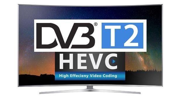 Le informazioni sulle Tv DVB-T2, da sapere prima di acquistare un modello