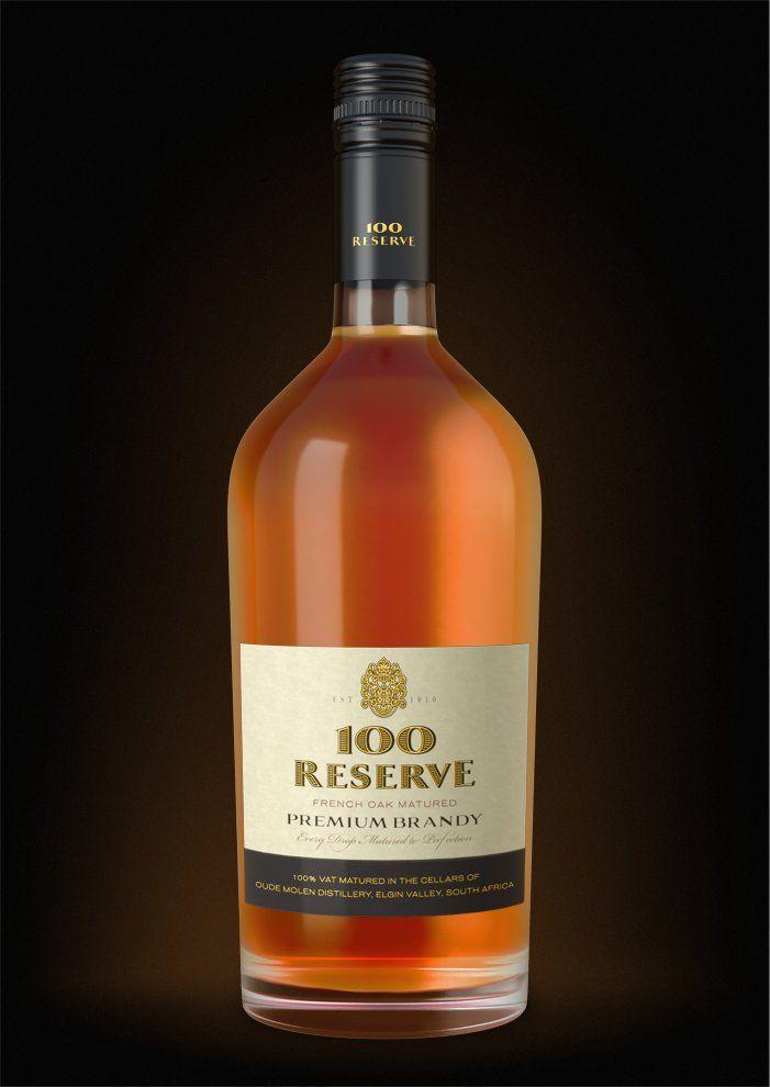 Photorealistic 3D renders for Oude Molen brandy