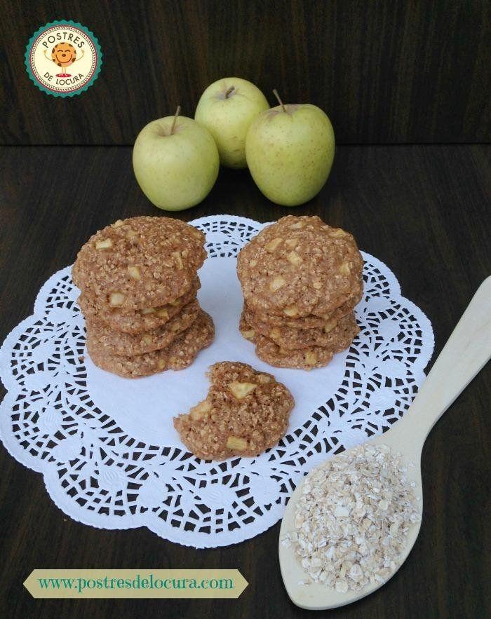 5 recetas de galletas de avena que tienes que probar   Cocina