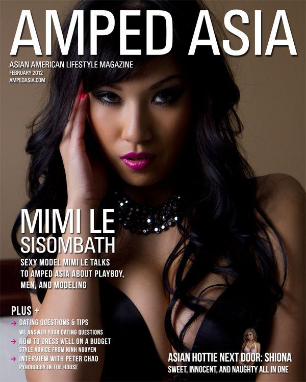 Asian American Magazines 42