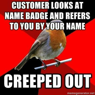 38 Best Customer Service Meme Images On Pinterest Funny