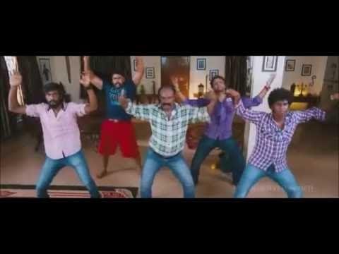 Vaseegara song - Pokkiri Raja