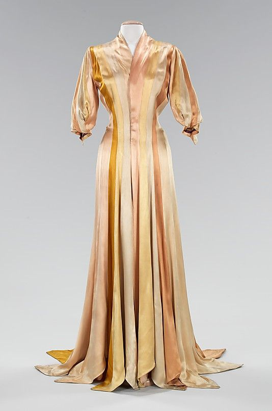 55 best For the love of Dressing Gowns images on Pinterest | Fashion ...