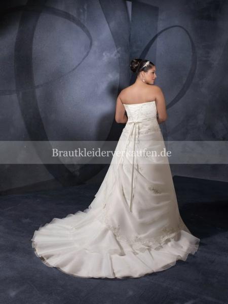 20 best Brautkleider Große Größen images on Pinterest | Bridal gowns ...