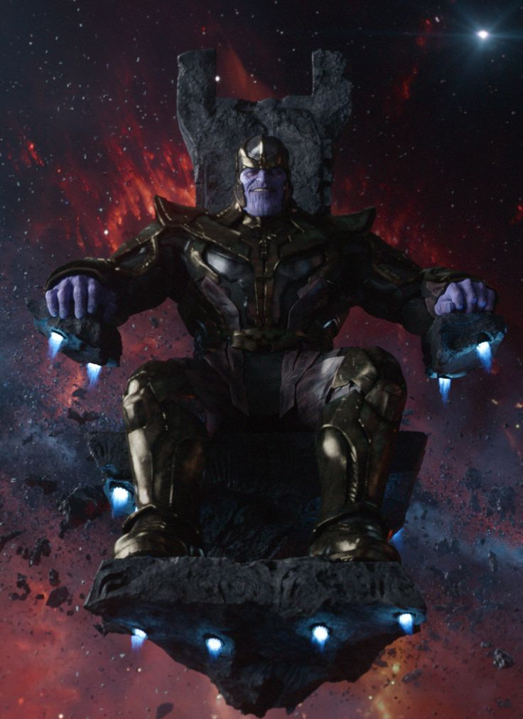 Thanos, known as the Dark Lord by his most loyal underlings and dubbed as the Mad Titan by the galactic communities, is a powerful cosmic warlord who rules over a distant region of space and commands a massive army known as the Chitauri. His main objective is to obtain the Infinity Stones, and his desire to achieve this goal led him to forging deals with the villains Loki and Ronan the Accuser in their respective campaigns against Earth and Xandar. Both of these alliances cost Thanos much…