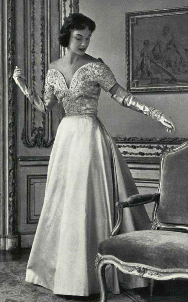 1953 Lanvin