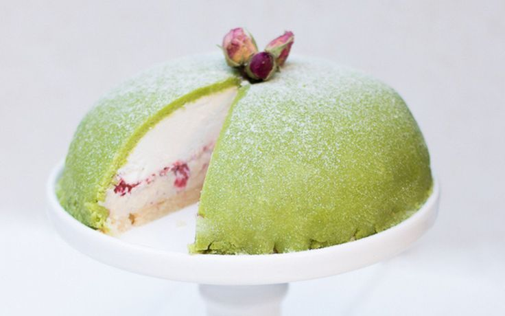 Raw Swedish Princess Cake [Vegan, Gluten-Free]   One Green Planet