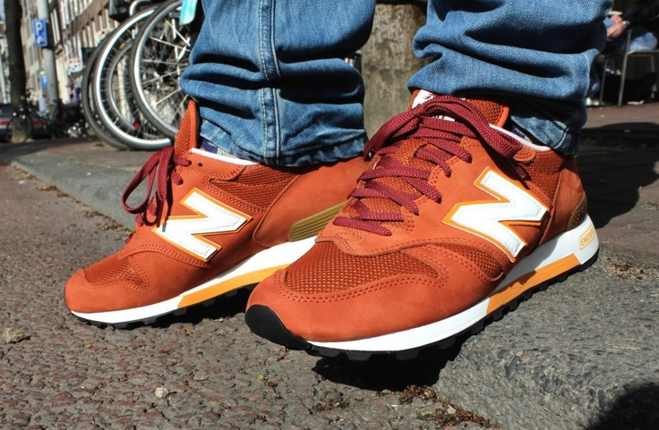 New Balance - 1300 CP - Made in USA