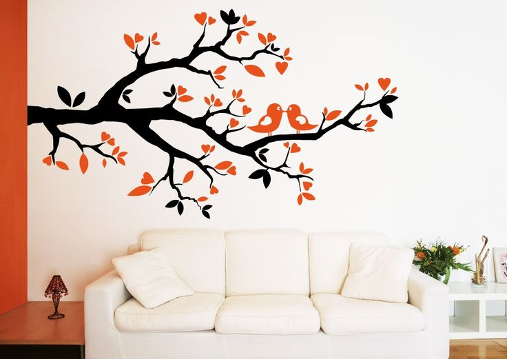 Best Online Home Decor Pakistan Images On Pinterest Pakistan - Wall decals in pakistanblack flowers removable wall stickers wall decals mural home art