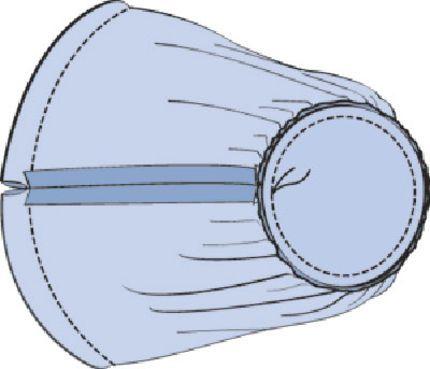 Make a Drawstring Bag - Threads