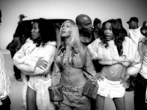 Music video by Destiny's Child featuring T.I. and Lil Wayne performing Soldier. (C) 2004 SONY BMG MUSIC ENTERTAINMENT