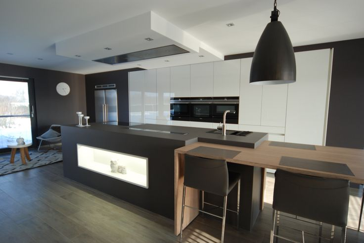 global kitchen design worldwide ytter design largo fg a ytter design leicht valcucine. Black Bedroom Furniture Sets. Home Design Ideas