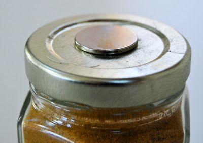 Dicas espertas de porta temperos magnéticos   Pesquisa de Mercado